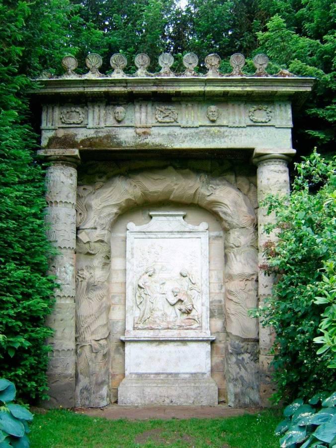 The Shepherd's Monument